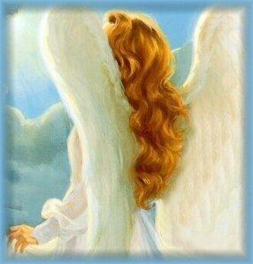 Angel triste